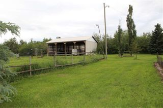 Photo 26: 57019 RGE RD 230: Rural Sturgeon County House for sale : MLS®# E4165001