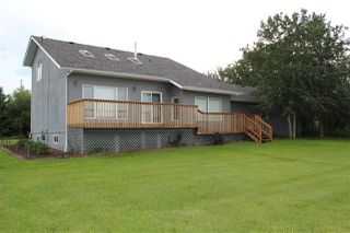 Photo 1: 57019 RGE RD 230: Rural Sturgeon County House for sale : MLS®# E4165001