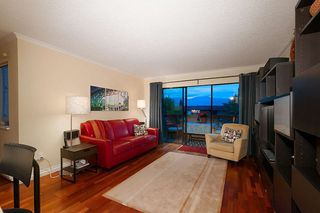 "Photo 3: 205 2100 W 3RD Avenue in Vancouver: Kitsilano Condo for sale in ""Panora Place"" (Vancouver West)  : MLS®# R2387514"