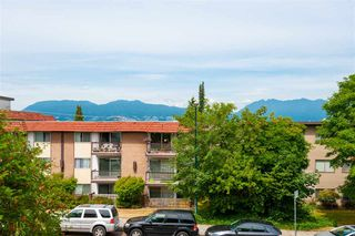 "Photo 8: 205 2100 W 3RD Avenue in Vancouver: Kitsilano Condo for sale in ""Panora Place"" (Vancouver West)  : MLS®# R2387514"