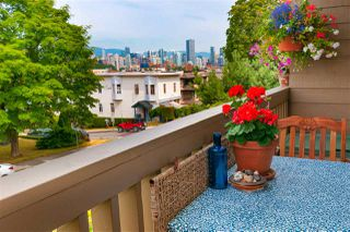"Photo 6: 205 2100 W 3RD Avenue in Vancouver: Kitsilano Condo for sale in ""Panora Place"" (Vancouver West)  : MLS®# R2387514"