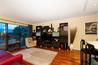 "Photo 4: 205 2100 W 3RD Avenue in Vancouver: Kitsilano Condo for sale in ""Panora Place"" (Vancouver West)  : MLS®# R2387514"