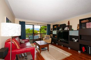 "Photo 5: 205 2100 W 3RD Avenue in Vancouver: Kitsilano Condo for sale in ""Panora Place"" (Vancouver West)  : MLS®# R2387514"