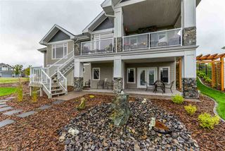 Photo 75: 1079 Genesis Lake Blvd Stony Plain Executive Bungalow For Sale E4168111