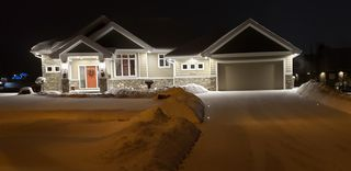 Photo 2: 1079 Genesis Lake Blvd Stony Plain Executive Bungalow For Sale E4168111