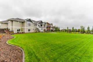 Photo 78: 1079 Genesis Lake Blvd Stony Plain Executive Bungalow For Sale E4168111