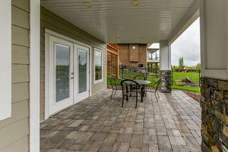 Photo 77: 1079 Genesis Lake Blvd Stony Plain Executive Bungalow For Sale E4168111