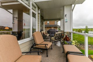 Photo 83: 1079 Genesis Lake Blvd Stony Plain Executive Bungalow For Sale E4168111