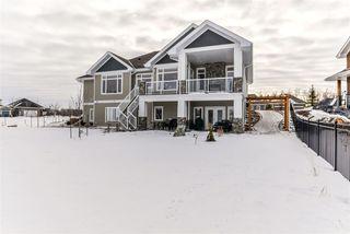 Photo 66: 1079 Genesis Lake Blvd Stony Plain Executive Bungalow For Sale E4168111
