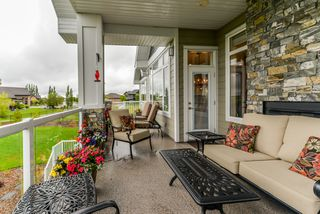 Photo 85: 1079 Genesis Lake Blvd Stony Plain Executive Bungalow For Sale E4168111