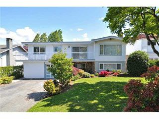 Main Photo: 5320 SUSSEX Avenue in Burnaby: Forest Glen BS House for sale (Burnaby South)  : MLS®# R2396250