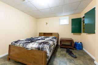 Photo 20: 11501 68 Street in Edmonton: Zone 09 House for sale : MLS®# E4169956