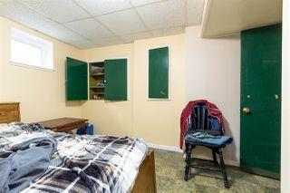 Photo 21: 11501 68 Street in Edmonton: Zone 09 House for sale : MLS®# E4169956