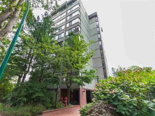 "Photo 20: 603 1616 W 13TH Avenue in Vancouver: Fairview VW Condo for sale in ""Granville Gardens"" (Vancouver West)  : MLS®# R2403966"