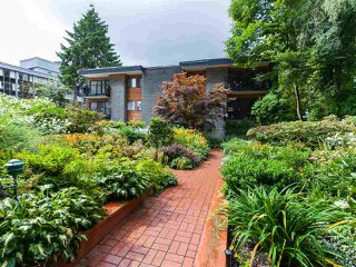 "Photo 19: 603 1616 W 13TH Avenue in Vancouver: Fairview VW Condo for sale in ""Granville Gardens"" (Vancouver West)  : MLS®# R2403966"