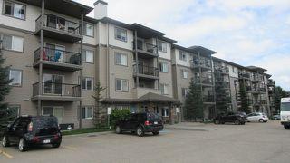 Main Photo: 220 1180 HYNDMAN Road in Edmonton: Zone 35 Condo for sale : MLS®# E4176268