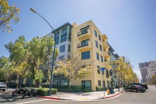 Photo 9: DOWNTOWN Condo for rent : 1 bedrooms : 889 Date Street #438 in San Diego