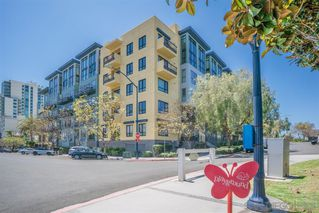 Photo 11: DOWNTOWN Condo for rent : 1 bedrooms : 889 Date Street #438 in San Diego
