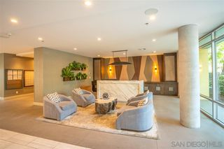 Photo 8: DOWNTOWN Condo for rent : 1 bedrooms : 889 Date Street #438 in San Diego