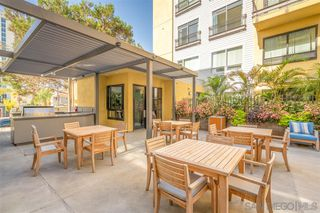 Photo 3: DOWNTOWN Condo for rent : 1 bedrooms : 889 Date Street #438 in San Diego