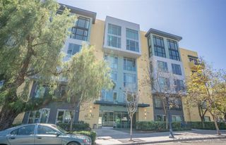 Photo 10: DOWNTOWN Condo for rent : 1 bedrooms : 889 Date Street #438 in San Diego