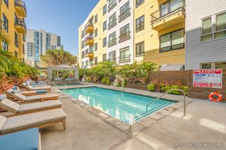Photo 5: DOWNTOWN Condo for rent : 1 bedrooms : 889 Date Street #438 in San Diego
