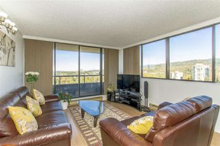 "Photo 2: 1603 3980 CARRIGAN Court in Burnaby: Government Road Condo for sale in ""DISCOVERY PLACE"" (Burnaby North)  : MLS®# R2413683"