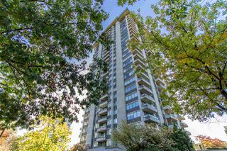 "Main Photo: 1603 3980 CARRIGAN Court in Burnaby: Government Road Condo for sale in ""DISCOVERY PLACE"" (Burnaby North)  : MLS®# R2413683"