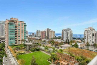 "Main Photo: 1007 135 E 17TH Street in North Vancouver: Central Lonsdale Condo for sale in ""Local on Lonsdale"" : MLS®# R2415119"