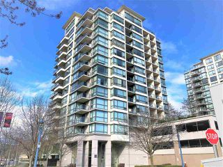 "Photo 17: 102 7555 ALDERBRIDGE Way in Richmond: Brighouse Condo for sale in ""OCEAN WALK"" : MLS®# R2416552"