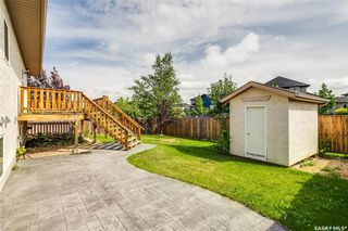 Photo 20: 618 Carr Crescent in Saskatoon: Silverspring Residential for sale : MLS®# SK790661