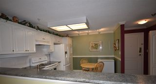 Photo 6: 309 15340 19A Avenue in Surrey: King George Corridor Condo for sale (South Surrey White Rock)  : MLS®# R2419437