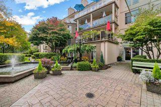Photo 3: 309 15340 19A Avenue in Surrey: King George Corridor Condo for sale (South Surrey White Rock)  : MLS®# R2419437