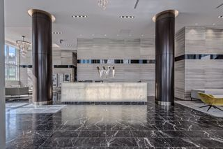 """Photo 11: 1908 455 SW MARINE Drive in Vancouver: Cambie Condo for sale in """"W1"""" (Vancouver West)  : MLS®# R2421852"""