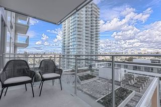 """Photo 10: 1908 455 SW MARINE Drive in Vancouver: Cambie Condo for sale in """"W1"""" (Vancouver West)  : MLS®# R2421852"""