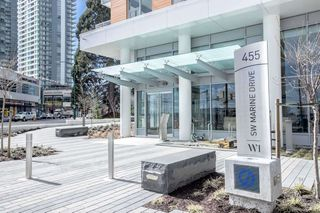 """Photo 12: 1908 455 SW MARINE Drive in Vancouver: Cambie Condo for sale in """"W1"""" (Vancouver West)  : MLS®# R2421852"""