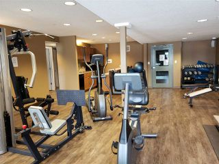 Photo 25: 320 278 Suder Greens Drive in Edmonton: Zone 58 Condo for sale : MLS®# E4186224