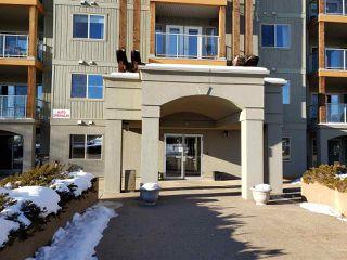 Photo 2: 320 278 Suder Greens Drive in Edmonton: Zone 58 Condo for sale : MLS®# E4186224