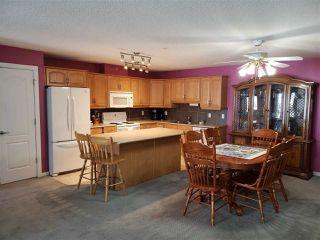 Photo 9: 320 278 Suder Greens Drive in Edmonton: Zone 58 Condo for sale : MLS®# E4186224