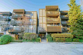 "Main Photo: 117 13507 96 Avenue in Surrey: Queen Mary Park Surrey Condo for sale in ""PARKWOODS"" : MLS®# R2438230"