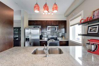 Photo 5: 306 1238 WINDERMERE Way in Edmonton: Zone 56 Condo for sale : MLS®# E4188820