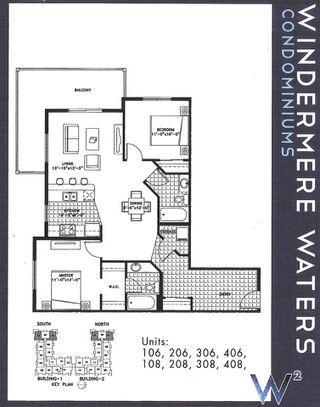 Photo 34: 306 1238 WINDERMERE Way in Edmonton: Zone 56 Condo for sale : MLS®# E4188820