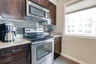 Photo 4: 306 1238 WINDERMERE Way in Edmonton: Zone 56 Condo for sale : MLS®# E4188820