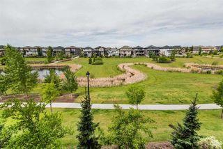 Photo 33: 306 1238 WINDERMERE Way in Edmonton: Zone 56 Condo for sale : MLS®# E4188820