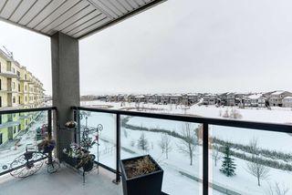 Photo 31: 306 1238 WINDERMERE Way in Edmonton: Zone 56 Condo for sale : MLS®# E4188820