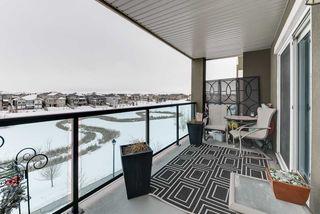Photo 30: 306 1238 WINDERMERE Way in Edmonton: Zone 56 Condo for sale : MLS®# E4188820