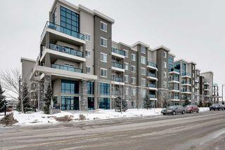 Photo 35: 306 1238 WINDERMERE Way in Edmonton: Zone 56 Condo for sale : MLS®# E4188820