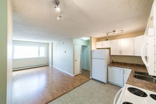 Photo 12: 1206 9710 105 Street in Edmonton: Zone 12 Condo for sale : MLS®# E4189801