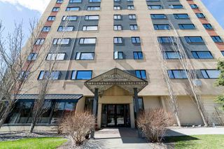 Photo 1: 1206 9710 105 Street in Edmonton: Zone 12 Condo for sale : MLS®# E4189801