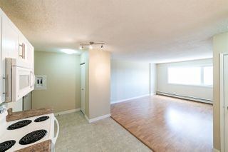 Photo 3: 1206 9710 105 Street in Edmonton: Zone 12 Condo for sale : MLS®# E4189801
